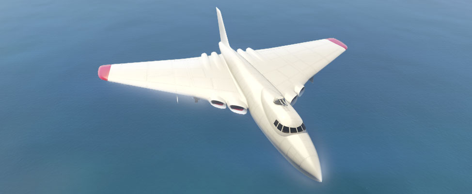 GTA Online: The 10 Most Expensive Planes Money Can Buy