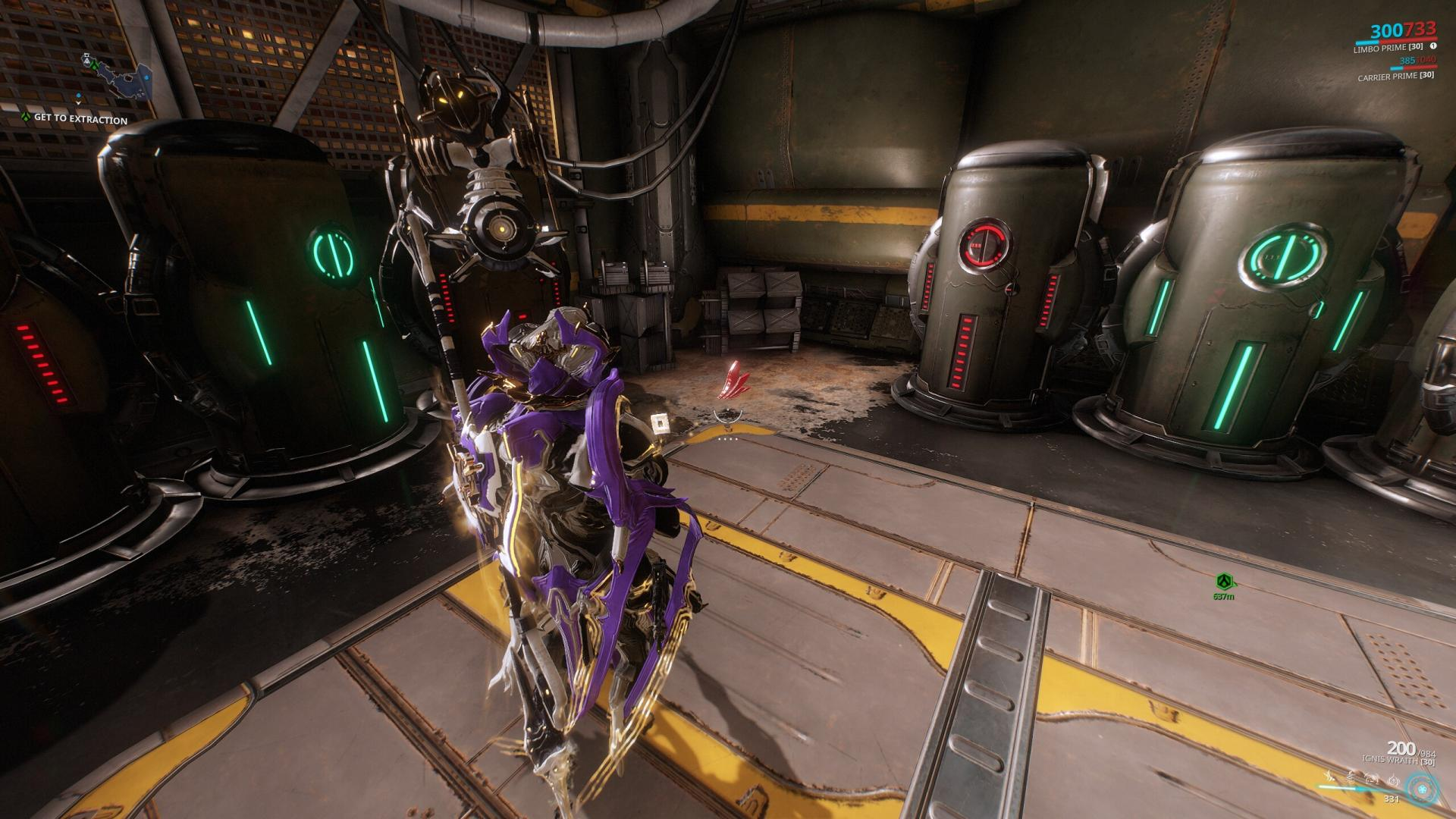 Warframe - How To Find Syndicate Medallions