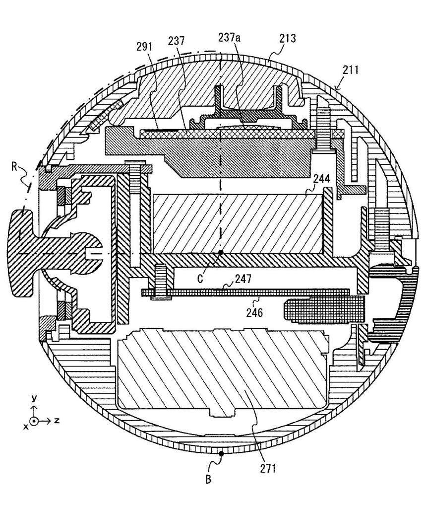 Poke Ball Plus New Patent via Game Onze