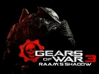 Gears of War 3: Raam's Shadow DLC
