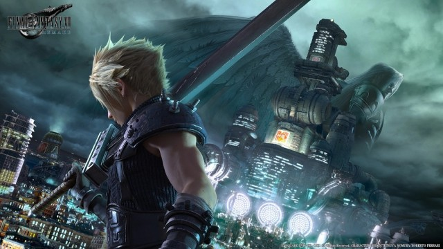 "Final Fantasy VII Remake Being Worked On As ""A New Creation,"" Not A Simple RemakeFinal Fantasy VII Remake Is Being Developed By A New Creation"