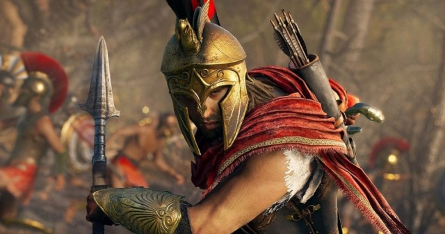Assassin's Creed Odyssey PC Specs To Run It At 720p, 1080p, And 4K With 30FPSAssassin's Creed Odyssey PC System Requirements