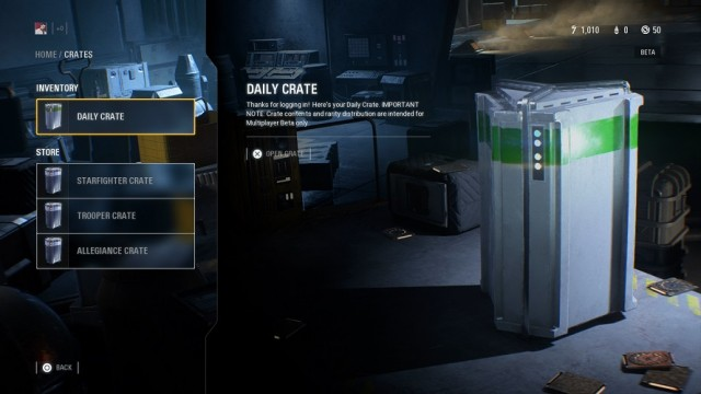 Loot Boxes Are Gambling, says Belgium Gaming Commission, Battlefront II Loot Boxes Are PredatoryStar Wars Battlefront II