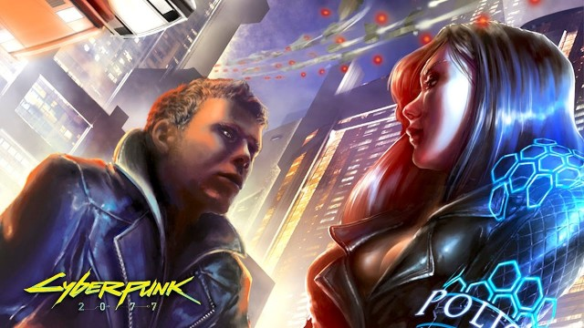 Cyberpunk 2077 Set To Be Offered With First Person Perspective, Fast-Paced, With Wall Running