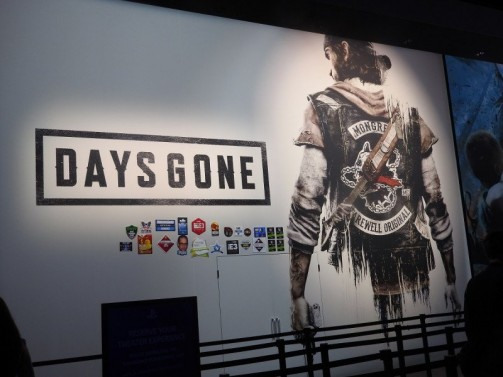 Days Gone's Bend Studio Is Working On A New IPDays Gone Studio Hiring For A New Unannounced IP
