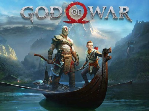 God of War 2 (PS4) To Feature New Gods, Characters And CreaturesGod of War 2 (PS4) To Feature New Gods, Creatures And More