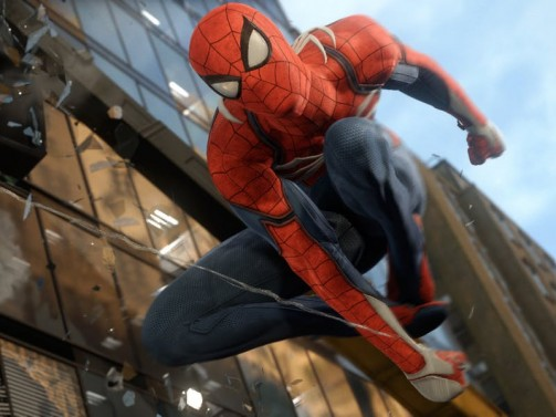 "Is Spider-Man Getting A Sequel? Insomniac Wants You ""Engaged"" In Its UniverseInsomniac's Spider-Man 2"
