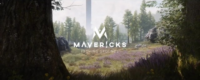 "Mavericks Proving Grounds Dev: ""Here's What Missing In The Existing Battle Royale Games""Mavericks Proving Grounds"