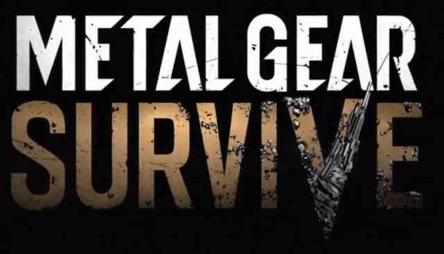 Metal Gear Survive Tech Analysis Reveals PS4 Pro Is The Best Console Version Out ThereMetal Gear Survive Tech Analysis