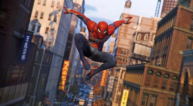 Spider-Man PS4 NG+ Mode Confirmed, Insomniac Working On It NowSpider-Man NG+ Mode Confirmed