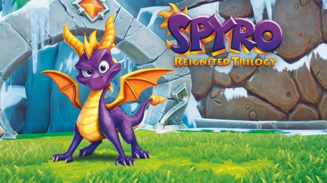 "Spyro Reignited Trilogy Delayed To November 13, Game Needs ""More Love And Care""Spyro Reignited Trilogy Delayed To November 2018"