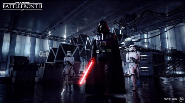 Battlefront II Sales Down 50% Compared To Battlefield 1, 60% Down Compared To BattlefrontStar Wars Battlefront II