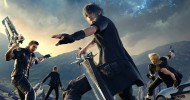 Final Fantasy XV Review - Best Action RPG of 2016?