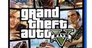 GTA V For PS4 Xbox One