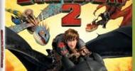 How to Train Your Dragon 2 video game