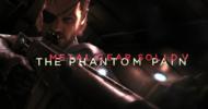 MGSV: The Phantom Pain