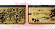 Pokemon X and Y 3DS XL