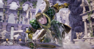 Soulcalibur VI review: A grueling fighter