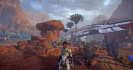 Rare And Ultra Rare Weapon Location - Mass Effect Andromeda