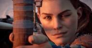 Horizon Zero Dawn Direct Feed Gameplay