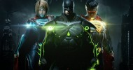 Injustice 2 - Random Level Lost Bug