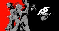 Persona 5 Japanese Voices Issue
