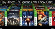 Xbox One Backward Compatible Game For July 21
