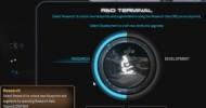 Andromeda Gear Upgrade