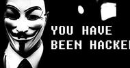 PSN Hacked By Anonymous