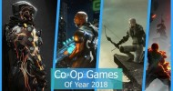 Co-Op Games of 2018