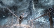 Dark Souls III Ashes of Arindal - How To Access