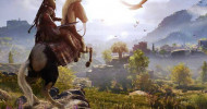 Assassin's Creed Odyssey Mounts