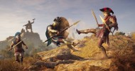 Assassin's Creed Odyssey Warrior Abilities