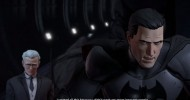Batman Telltale Episode 1 Ending