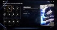 Battlefront II Starcards List