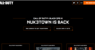CoD: Black Ops III NukeTown Map