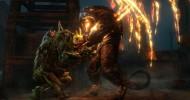 Combat Skills And Upgrades - Shadow of War
