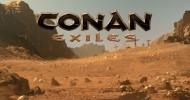 Conan Exiles Crafting Bug Fix
