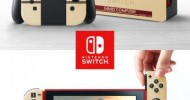 Nintendo Switch: What About Specs and Price?