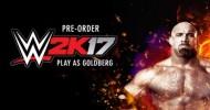 Day One Patch - WWE 2K17