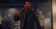 Dead Rising PS4 Remastered