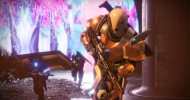 Destiny 2 Curse of Osiris - How To Activate Heroic Public Event On Mercury