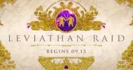 Leviathan Raid Prestige Level Rewards List