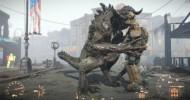 Fallout 4 Far Harbor Enemies