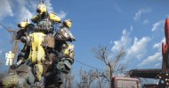 Fallout 4 Mods for PS4