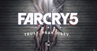 Controls Layout PC and Xbox One - Far Cry 5