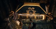 God of War Treasure Map Locations