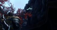 Odin's Raven's Location