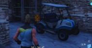 Fortnite Season 5 Golf Kart Locations