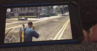 GTA 5 Mod to Activate Mobile Streaming Remote Desktop